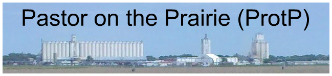 Pastor on the Prairie (ProtP)