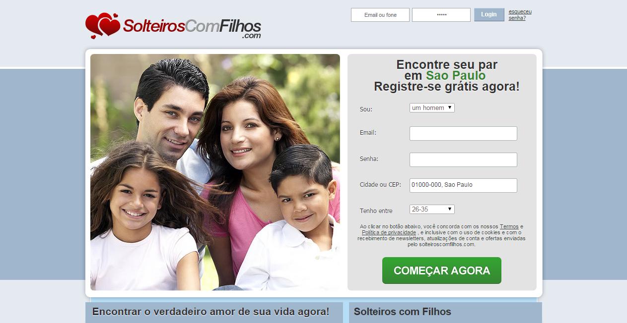 solteiros com filhos gratuito gratis site online paquera relacionamento namoro encontro