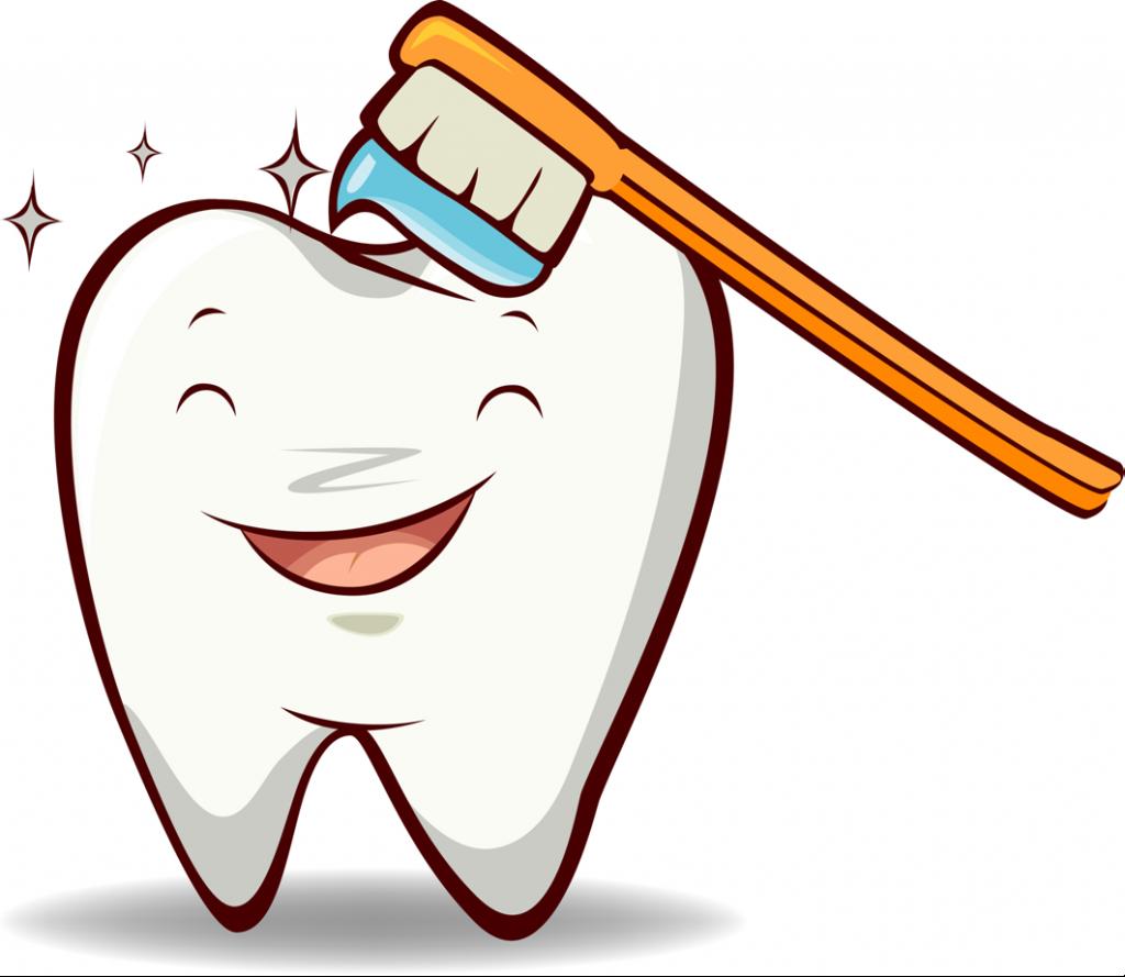 8 Kebiasaan Yang Harus Dilakukan Saat Menyikat Gigi