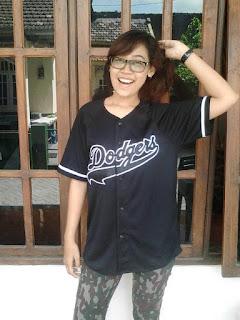 Dodgers Black