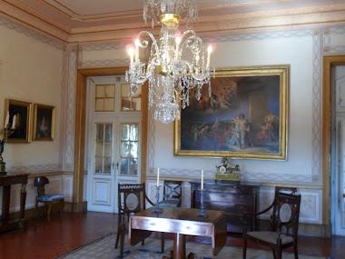 Palácio de Queluz - III