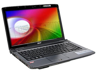 Acer Aspire 4540G Laptop Price In India