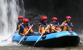 Bali Experience Adventure Rafting