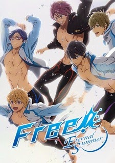 Free! 2nd Season 2 - Free Eternal Summer Season 2