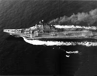 soviet aircraft carrier