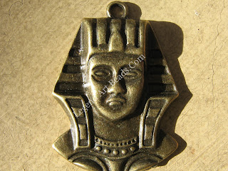 Avatar charm pendant Egyptian jewelry