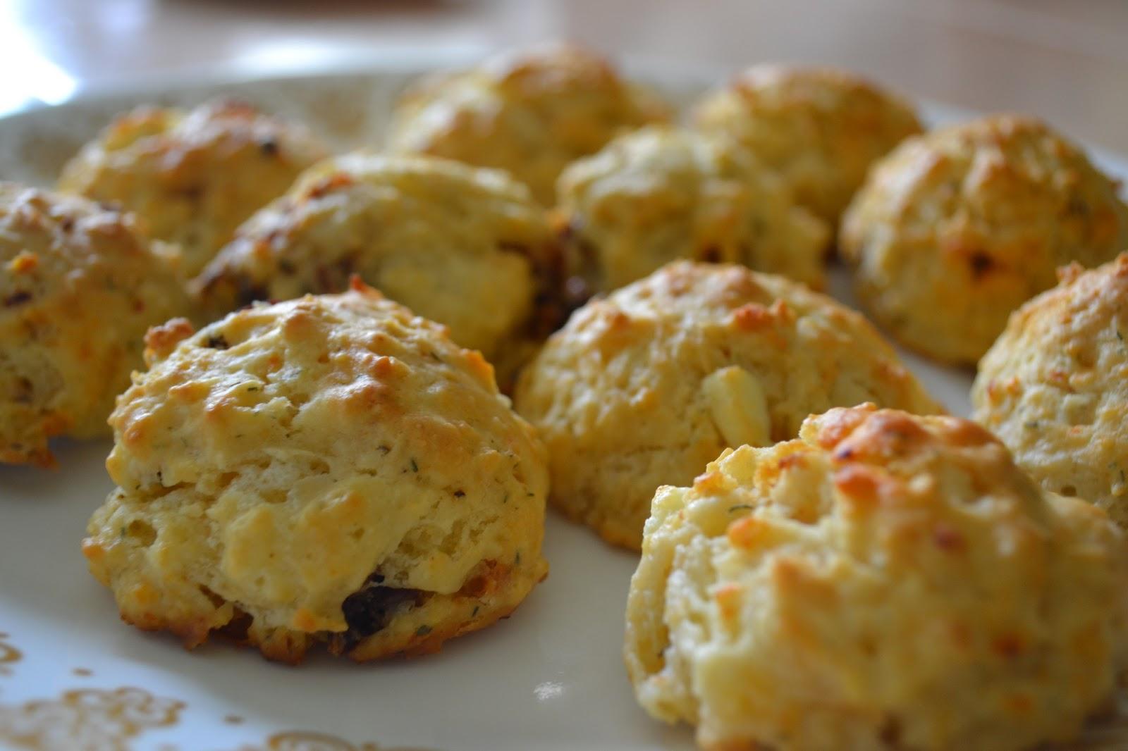 Tomato cookie recipe