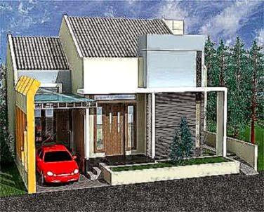 20000 Gambar Lebih  Terbaru Gambar Desain Rumah Minimalis Modern