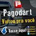 Pagodart - Música Nova - Voltou pra você - 2015