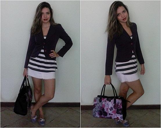 Look Consultora de Beleza