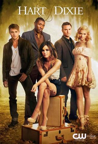 Hart of Dixie – Season 4