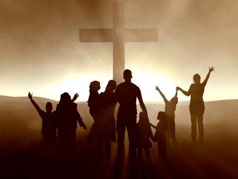 Προσευχηθείτε