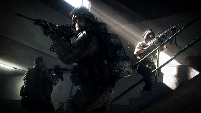 descargar battlefield 3 pc espanol gratis