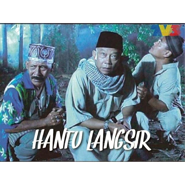Hantu Langsir [2014] Cerekarama