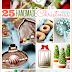 25 Handmade Christmas Ideas