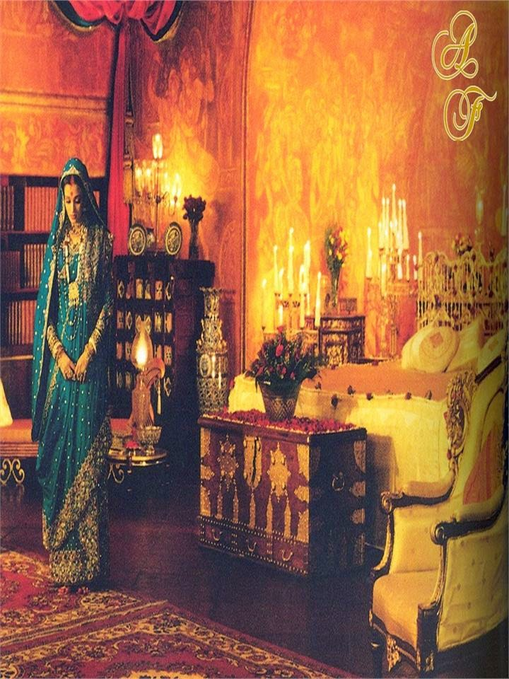 Aishwarya Rai hot pics from film jodha akbar unseen rare hot sexy pic in saree