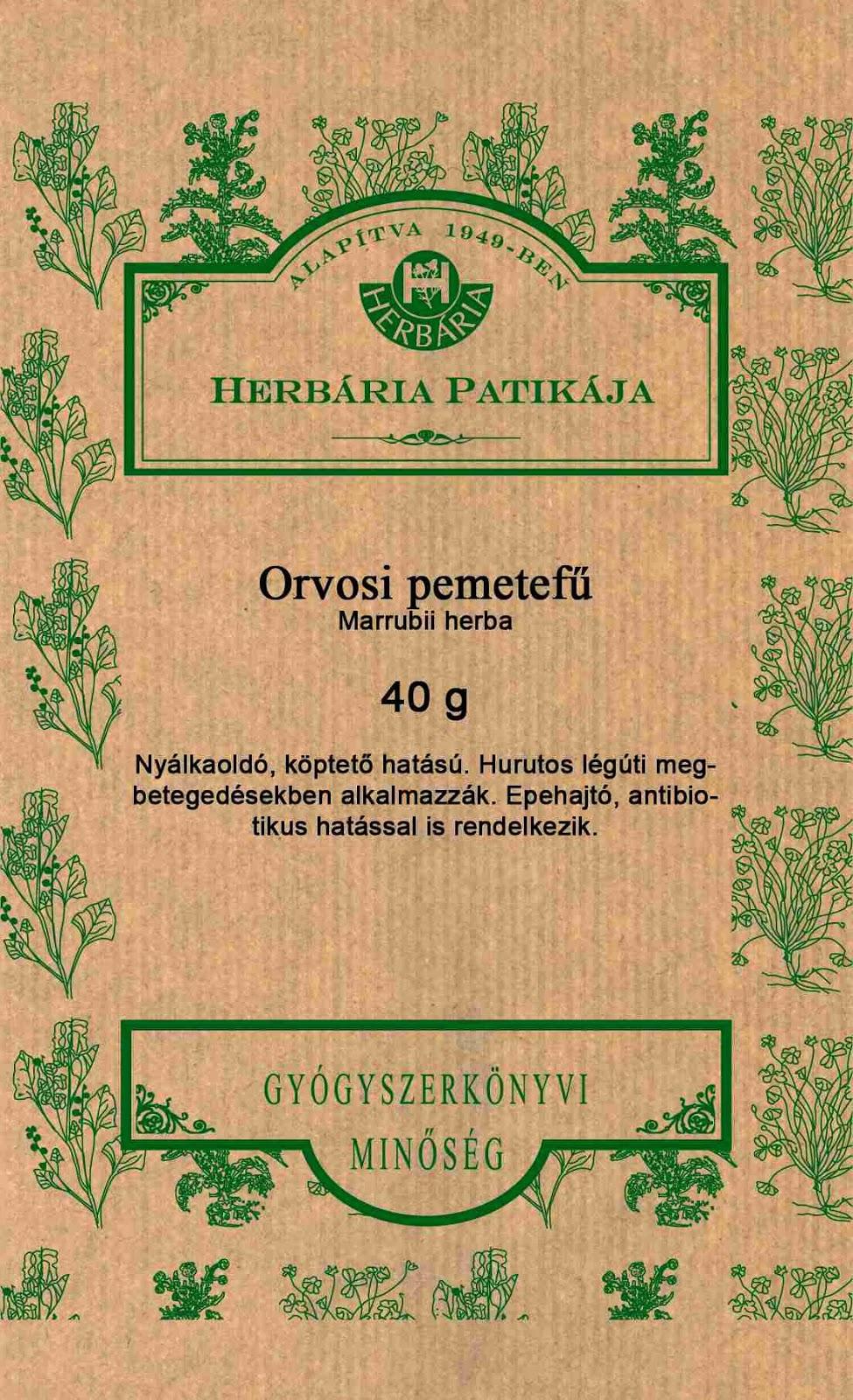 görögszéna tea elkészítése