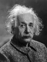 Biografi singkat Albert Einstein