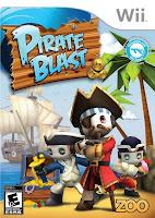Pirate Blast – Wii