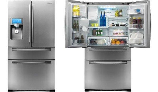 Que significa soñár con Refrigerador