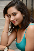 Actress Preeti Rana Hot photos at Citizen Audio launch-thumbnail-15