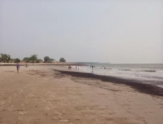 Rupanya Wujud Pantai yang Indah di Selangor