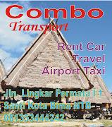 Combo Transport