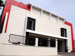D'Paragon, Rumah Kost Eksklusif & Guest House