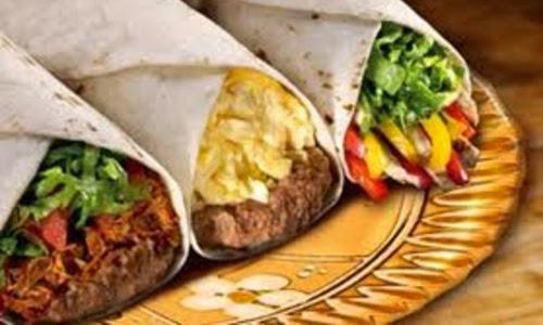 Sipote, comida mexicana al alcance de la mano
