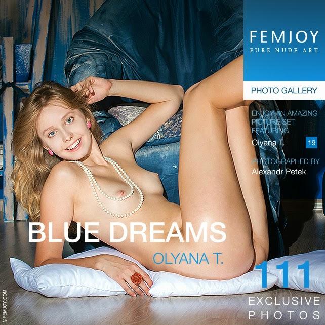 Vmmsmjoe 2014-07-03 Olyana T - Blue Dreams 07210