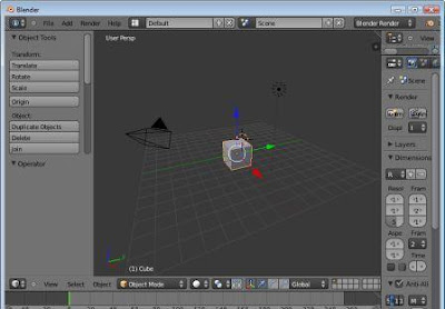 blender,download blender
