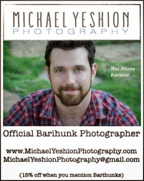 Michael Yeshion Photography