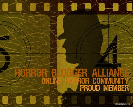 Horror Blogger Alliance Member
