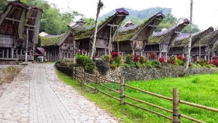Andina Laksmi: Impian ke Toraja itu Tercapai