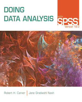 Doing Data Analysis with SPSS: Version 18.0 - Free Ebook Download