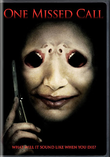 Chakushin Ari (One Missed Call)