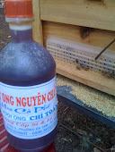 mật ong nguyên chất 90.000vnđ/lit