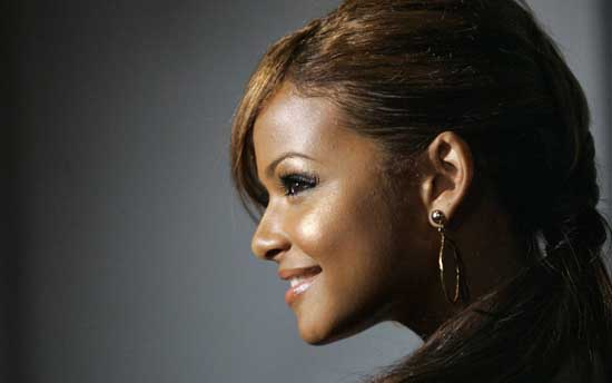 Sexiest Women Alive Of September 2012 Christina Milian Also Very Pretty