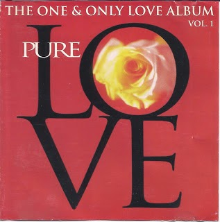 Pure Love Vol. 01