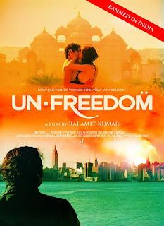Unfreedom 2015 film