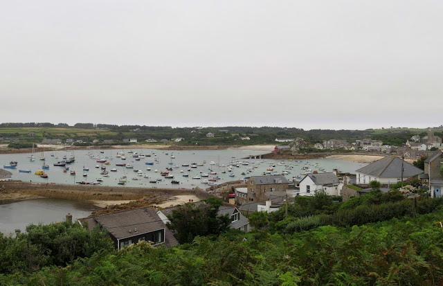 St Marys, Scilly