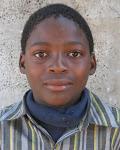 Paul- age 11 (Zambia)