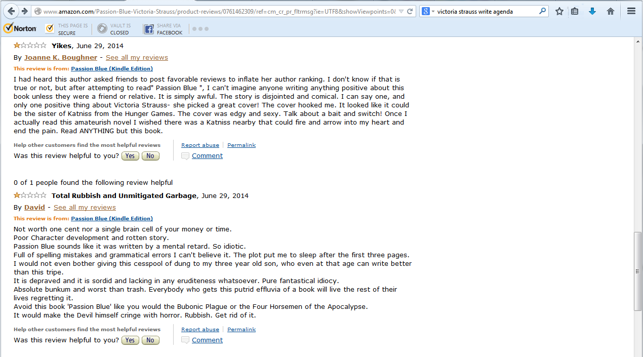 So who s behind this review fakery