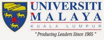 Jawatan Kosong Di Universiti Malaya UM