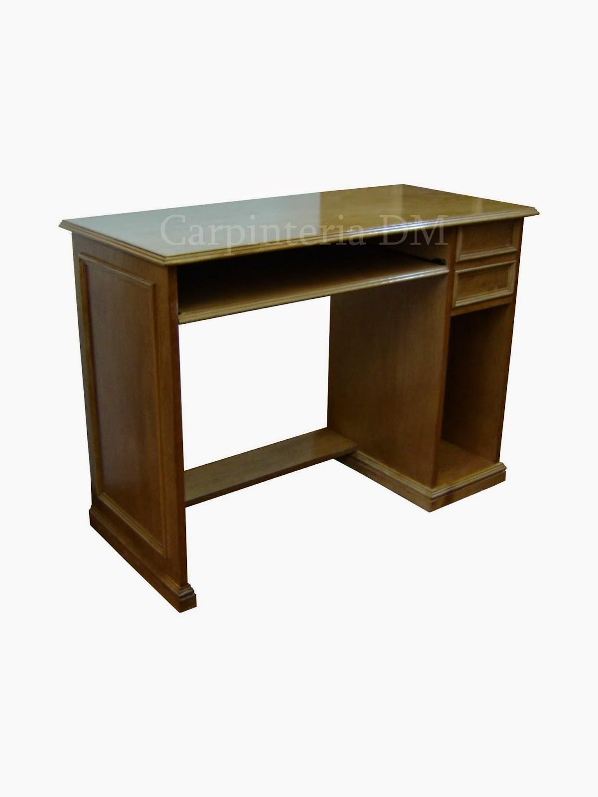 mesas de computacion y escritorios capinteriadm dise os. Black Bedroom Furniture Sets. Home Design Ideas