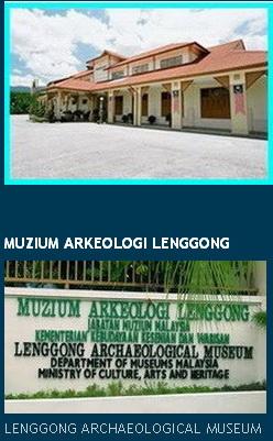 2. MUZIUM ARKEOLOGI LENGGONG