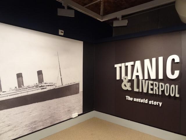 Museu Marítimo de Merseyside, Liverpool