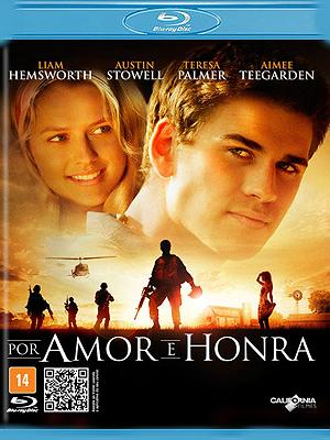 Filme Poster Por Amor e Honra BDRip XviD Dual Audio & RMVB Dublado
