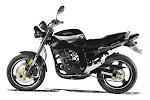MONDIAL RD 250 R