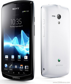 Sony Xperia Tipo Coming Soon